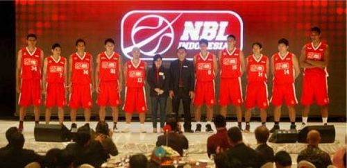 basketbol Indonesia *yyea*