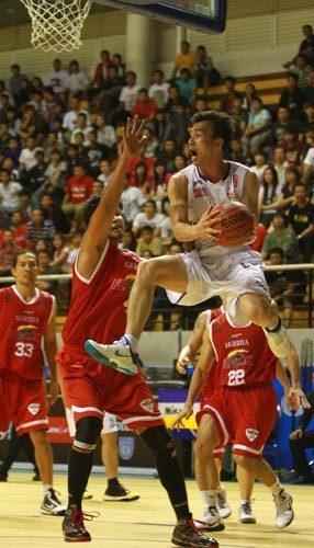 basketbal Indonesia *yyea*