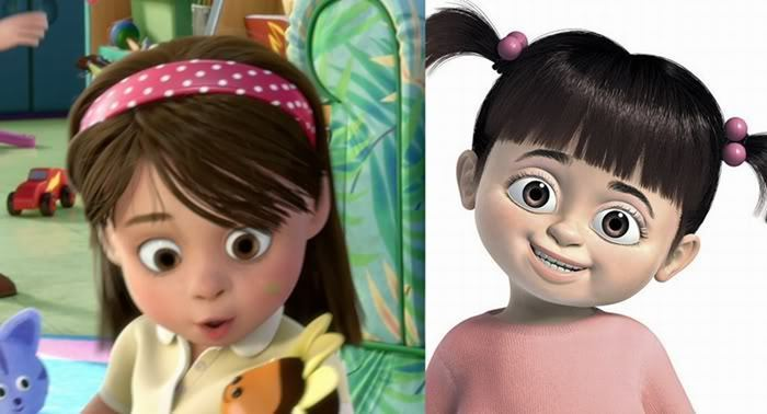 boo in toy story 3!!!