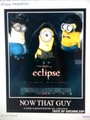 eclipse? minion version - critical-analysis-of-twilight photo
