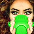 eye - people-with-green-eyes photo