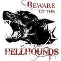 hell hounds - demons-of-supernatural fan art