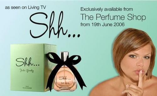jade perfumme shh...