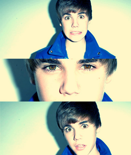 Justin Bieber wallpaper with a portrait entitled justin <3