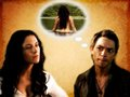 kahlan and richard - bridget-regan fan art