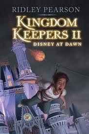 kingdom keepers 2