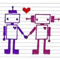 amor robots