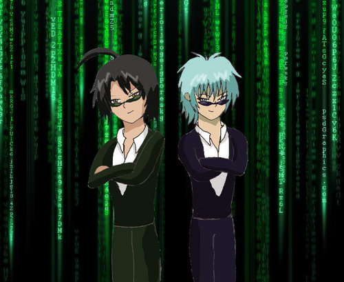 matrix boys