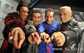 red dwarf - red-dwarf photo