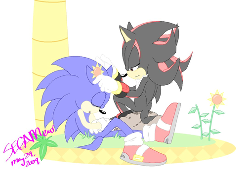 sonadow at green hill