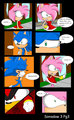 sonadow comic