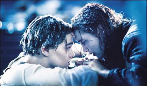 titanic rose and jack