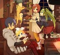 vocaloid family - vocaloids photo
