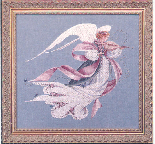 white Angel –Jäger der Finsternis