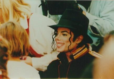 <3Nikki~MJ Soldier Of L.O.V.E.~<3