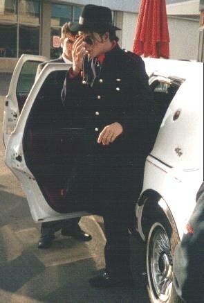 <3Nikki~MJ Soldier Of L.O.V.E~<3