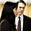 Hành vi phạm tội bức ảnh containing a business suit called ♥Emily & Hotch♥