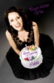 ♥Happy B-Day Colette♥ Paget loves you