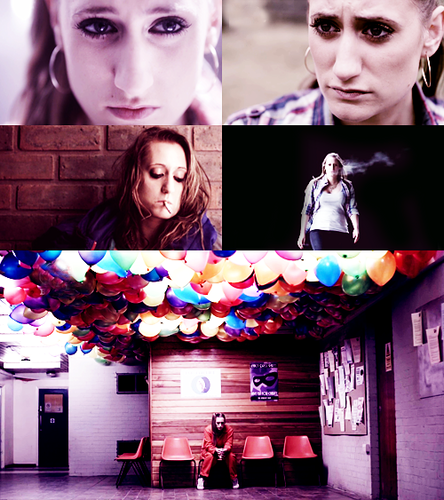 {: Kelly :} - misfits-e4 Fan Art