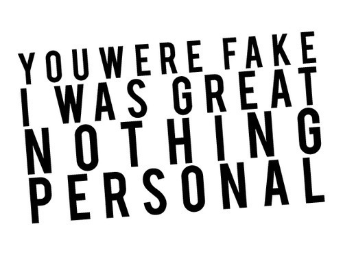 -Nothing Personal (All Time Low) :]