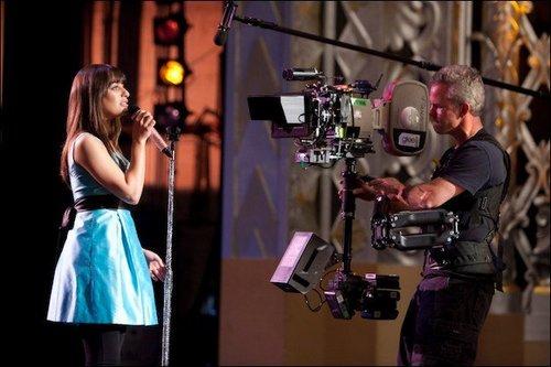 """Original Song"" - behind the scenes"