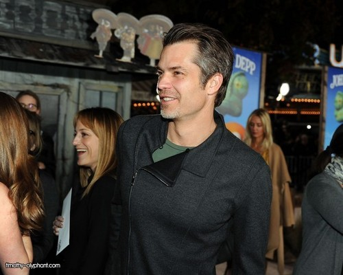 """Rango"" Los Angeles Premiere - February 14, 2011"