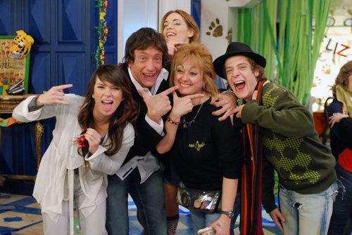 1 temporada (2007)