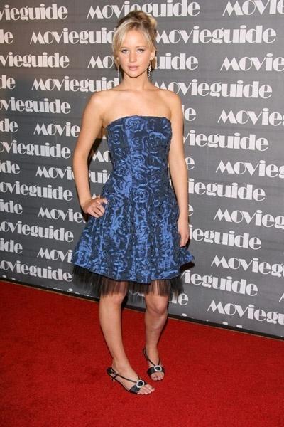 15th Annual Movieguide Faith and Value Awards (February 20th, 2007)