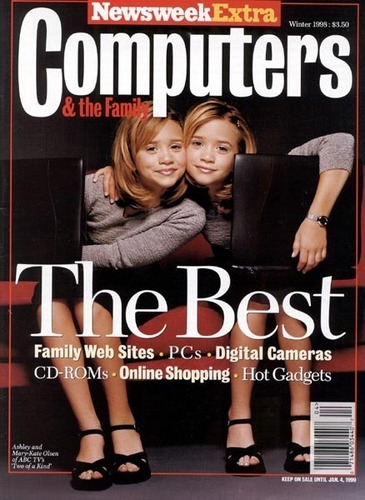 1998 - Computers Magazine