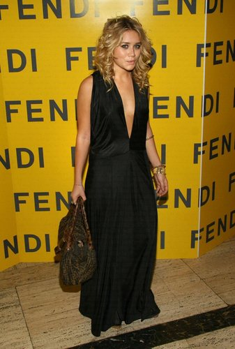 2005 - Fendi All Hallows Eve Party