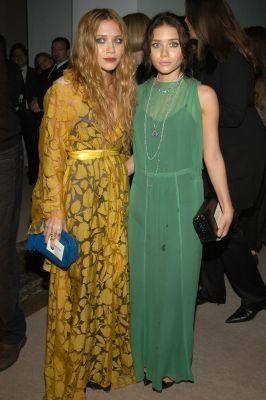 2006 - CFDA-Vogue Fashion Fundation