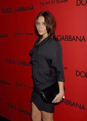 2006 - Dolce & Gabbana Charity Event