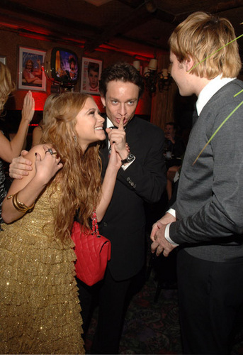 2006 - Golden Globe After Party