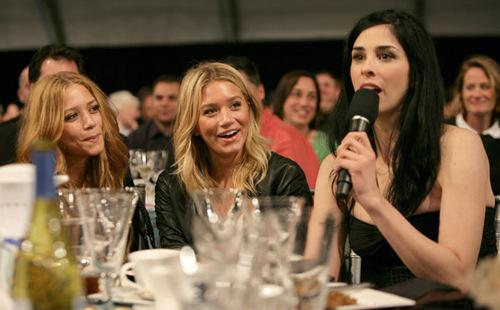 2006 - IFC Spirits Awards