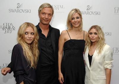 2007 - CFDA Fashion Awards (Dinner)
