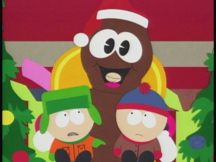 South Park Christmas.2x16 Merry Christmas Charlie Manson South Park Image