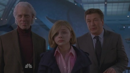 30 Rock: 5x16 TGS Hates Women - chloe-moretz Screencap