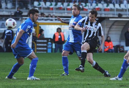 A. del Piero (Juventus - Brescia)