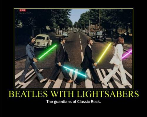 Abbey Road Wars