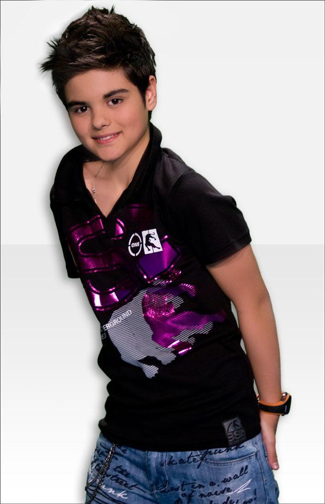 Descargar MP3 de All The Girls Abraham Mateo GRATIS