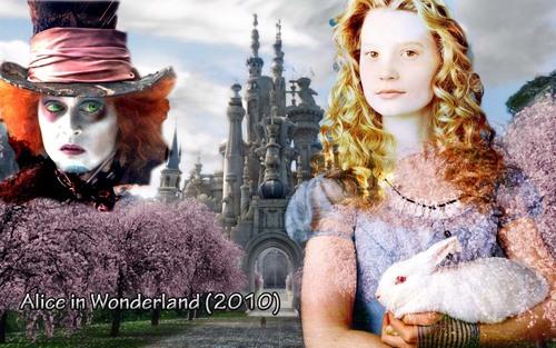 이상한 나라의 앨리스 (2010)