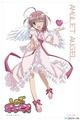 Amulet Angel - shugo-chara-vs-tokyo-mew-mew photo