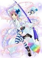 Amulet Spade - shugo-chara-vs-tokyo-mew-mew photo
