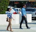 Anna Kendrick Grabbing Lunch In LA! - twilight-series photo