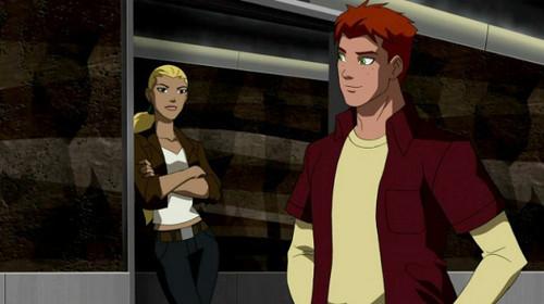 Artemis x Wally