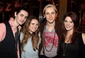 Ashley Greene Backstage At The Musical 'Spider-Man:Turn Off The Dark' In NYC! - twilight-series photo
