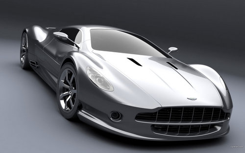Aston Martin AMV10 - aston-martin Wallpaper