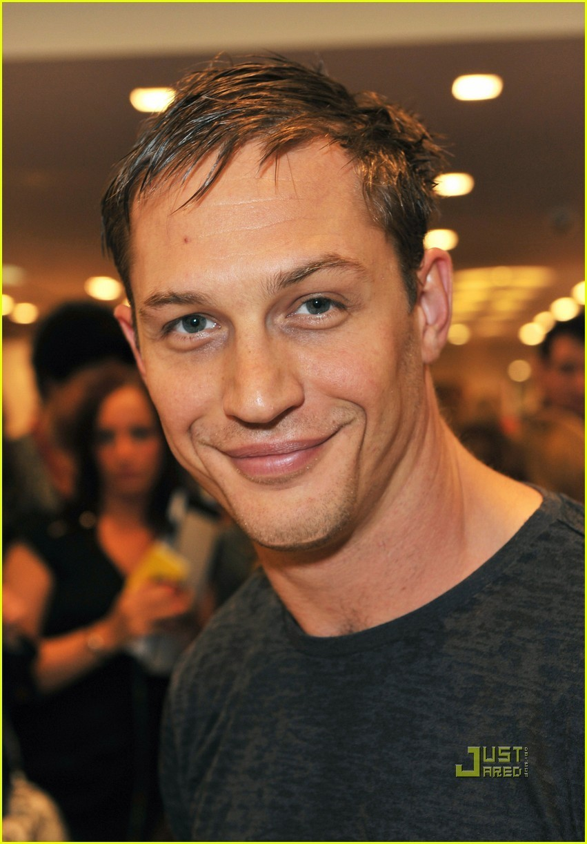 Tom Hardy - Picture Colection