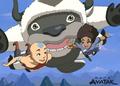 Avatar -Free Fall