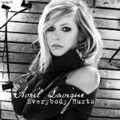 Avril Lavigne - Everybody Hurts [My FanMade Single Cover] - anichu90 fan art